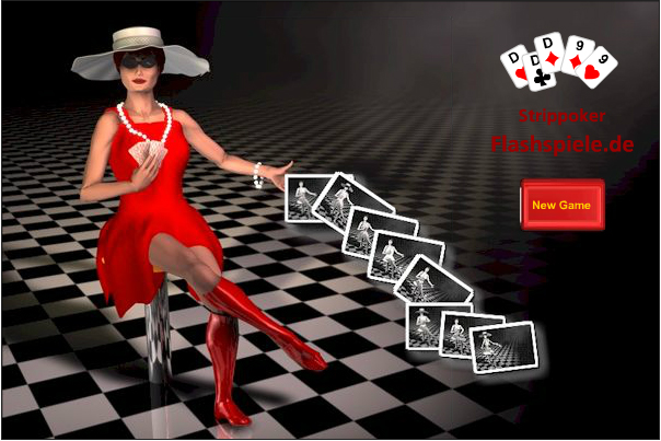 Adult Flash Games Poker 72